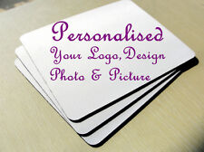 Custom Made Personalised Mouse Pad Photo, logo, design picture mouse mat B-02