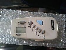 Amana/goodman air conditioner  remote