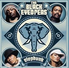 BLACK EYED PEAS : ELEPHUNK / CD - NEU