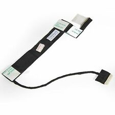 Asus EEEPC Eee PC BLK005X 1001PX LCD Video Cable 1422-00TJ000 Screen Flex Cable