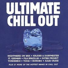 Ultimate Chill Out Ultimate Chillout CD