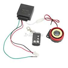 Anti-theft Security Alarm for Honda Shadow Aero Phantom VLX 600 750 1100