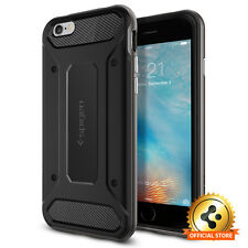 [Spigen Factory Outlet] iPhone 6 / 6s Neo Hybrid Carbon Case Cover Gunmetal