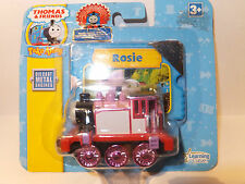 BRAND NEW Take Along/Take-n-Play Thomas 'ROSIE' (METALLIC) - RARE - FREE P&P!
