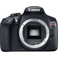 Brand New Canon EOS Rebel T6 DSLR Camera (Body Only) - Ready to Ship - In Stock