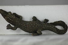 Crocodile - Miniature Pond or Aquarium Floater - Great Gift or Present!!!