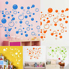 Office & Home Decor Wall Sticker Room DIY Bubble Mural Decal Vinyl Kids Bedroom