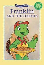 Franklin and the Cookies (Kids Can Read)-ExLibrary