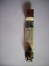 Extracted Mother Board of Pen Camera Video Recorder