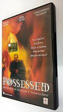 Possessed (2000) DVD