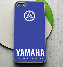 New YAMAHA Factory Racing For iPhone 4/4S 5/5S 5C 6 6S Plus Hard Case t1