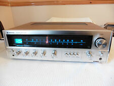 Vintage 70s  RARE SANYO DCX-2000K STEREO RECEIVER AMPLIFIER TUNER RADIO JAPAN