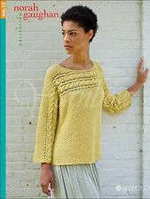Berroco ::Norah Gaughan Collection vol.12:: New Spring-Summer2013!