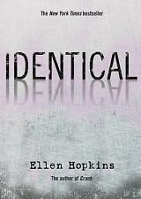 Identical by Hopkins, Ellen