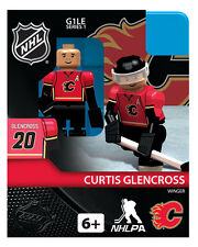 Curtis Glencross CALGARY FLAMES NHL HOCKEY OYO Mini Figure G1