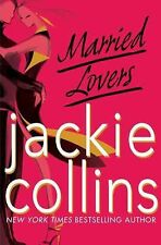 Married Lovers, Jackie Collins, Good Book