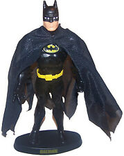 BATMAN THE MOVIE Deluxe Kunststoff Figur (1989) - Figur mit Sockel, ca. 20cm