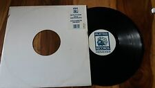 "Intuition feat Gerideau Remixes - It's Gonna Be Alright 12"" Fruittree Records"