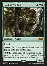 *MRM* FRench Soul of Zendikar/Ame de Zendikar MTG Magic 2010-2015