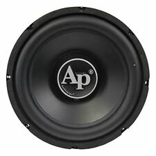 "NEW 15"" DVC Subwoofer Bass Speaker.Dual 4 ohm.Voice Coil.1800w Sub.woofer"