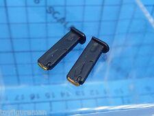 ZCWO 1:6 ZCGirl Muriel ZC64 Spy Nikita Figure - M92f Pistol Clips x2