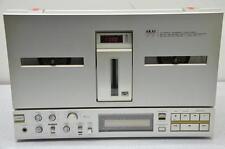 Sehr schönes Sammlerstück: Tonbandgerät Akai GX-77 Silber - Highend Bolide!!