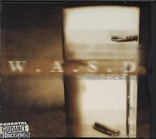 W.A.S.P. - K.f.d. - CD 1997 NEAR MINT CONDITION