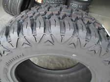 4 New 35X12.50R20  M/T Mud Champ Tires 35125020 35 1250 20 12.50 R20