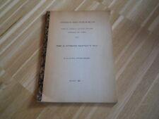 ESEMPI DI LETTERATURA DIALETTALE IN ITALIA -  E.BONORA -MILANO 1961