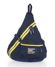 New Superdry Rucksack/Backpack/ Bike Bag/cycling/ sport bag/travel/rare