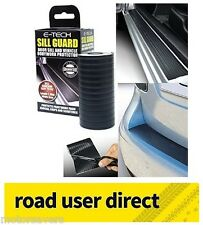 E-Tech Car Sill Guard - Self Adhesive Protection - Free Delivery