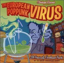 European Pop Punk Virus STARDUMB RECORDS THE FURIES MANGES TRAVOLTAS MAHONEYS