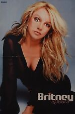 BRITNEY SPEARS - A3 Poster (ca. 42 x 28 cm) - Clippings Fan Sammlung NEU
