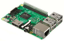 Raspberry Pi 3 Model B - 1gb di ram quad core 64bit BLUETOOTH WIFI
