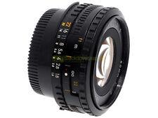 Nikon AI-s 50mm. f1,8 E utilizzabile su digitali. Garanzia 12 mesi. 50/1,8