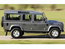 Land Rover 110 (Una Diez) Tamaño Medio Cubierta Para Coche