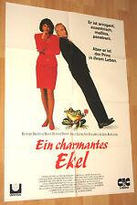 "Ein charmantes Ekel ""Once Around"" Filmplakat / Poster A1 ca 60x84cm"