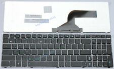 NEW for ASUS G51 G51J G51JX G51VX G53JW series laptop Keyboard RU/Russian