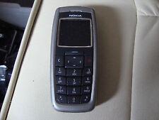 Nokia 2600-estaño gris (Desbloqueado) Teléfono Móvil