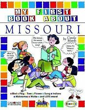 My First Book About Missouri (The Missouri Experience), Marsh, Carole, Good Book