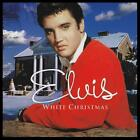ELVIS PRESLEY - WHITE CHRISTMAS CD ~ 25 XMAS Trax! ~ 50's R'N'R CAROLS *NEW*