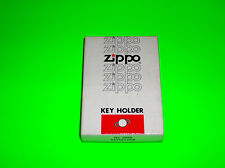 STANDARD FORMS INC LIMITED EDITION ZIPPO KEYCHAIN KEY HOLDER NO. 5990