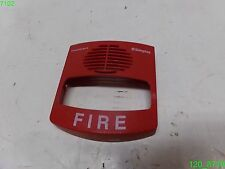 SIMPLEX / TRUEALERT RED FIRE ALARM COVER - NEW