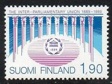 FINLAND MNH 1989 The 150th anniversary of IPU