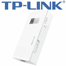 TP-Link M5360 Mobiler MIFI WLAN Router / Power Bank WiFi Hotspot 5200mAh 3G/UMTS