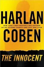 First Edition Innocent Hardcover By Harlan Coben 2005