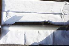 2000-2002 AUDI S4 ROCKER MOLDING (S) SIDE SKIRT (S) LEFT AND RIGHT X206/7