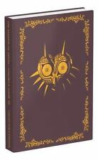 The Legend of Zelda: Majora's Mask Collector's Edition (Prima Official Game Guid