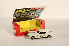 "Solido 147 à, Ford Mustang ""racing"", Mint in box #ab1741"