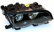 BMW E46 XENON HEADLAMP RIGHT (NO Mod) 325Ci 330 01-03 OEM AL LUS4181 63126911454